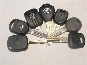 Campbellville Car Key Replacement Company