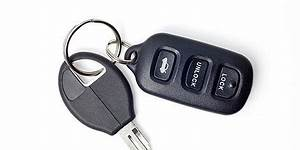 Scarborough Car Key Replacement Company