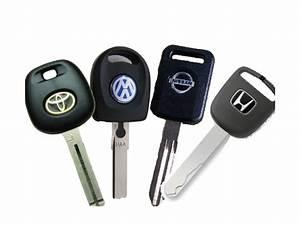 Beaverton Car Key Replacement Company