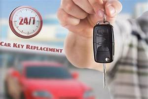 Orillia Car Key Replacement Company