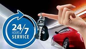 Brechin Car Key Replacement Company