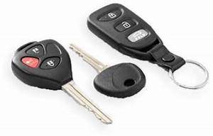 Thamesford Car Key Replacement Company