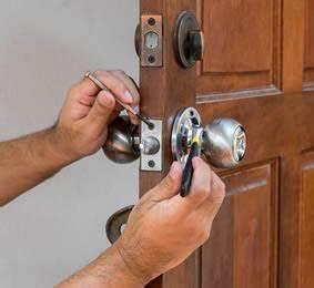 Best Door Repair Company Woodbridge