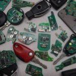 Lost Car Keys Service St Marys
