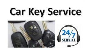 Lost Car Keys Service Kitchener