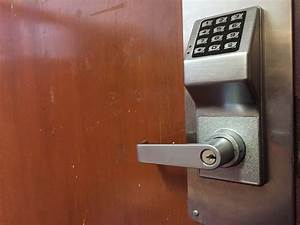 Commercial Door Repair Service Brougham