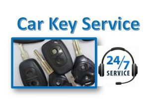 Lost Car Keys Service Thamesford