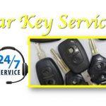 Lost Car Keys Service Ingersoll