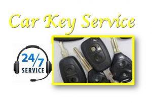 Lost Car Keys Service New Hamburg