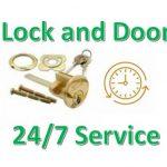 24 Hour Locksmith Service New Hamburg