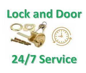 24 Hour Locksmith Service Thornton
